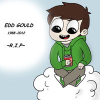 R.I.P Edd by Awko-Talko