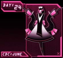 CDC: JUNE 2017 24 by frogtax