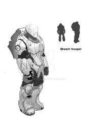 breach trooper by snowsoulls