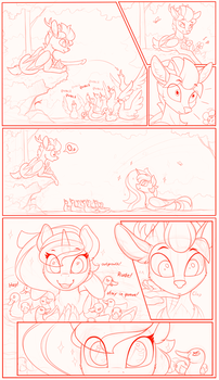 One case: Page 1 (Sketch) by Yakovlev-vad