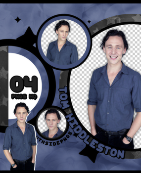 Png Pack 3756 - Tom Hiddleston by southsidepngs
