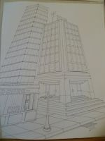 3-point Perspective by bookwormy606
