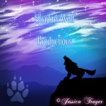 Shadow Wolf Productions Poster by Shadow-Wolfen