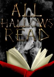 All Hallows Read Bones 2016 by blablover5