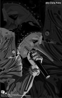 .:Chris Fehn:. by inumocca