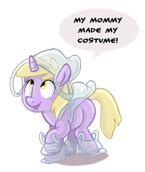 Dinky's Costume by SpainFischer