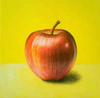 Apple by diana-0421