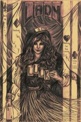 Lady Luck by Mellime