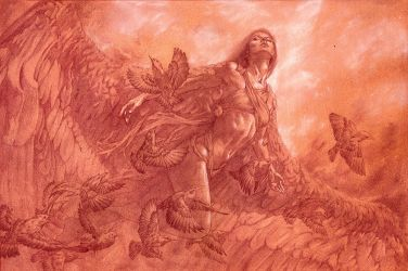 Ascension Preliminary by Michael-C-Hayes