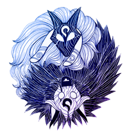Kindred by ShayGar