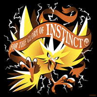 Glory of Instinct by Versiris