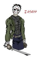 Jason by Eiichiro