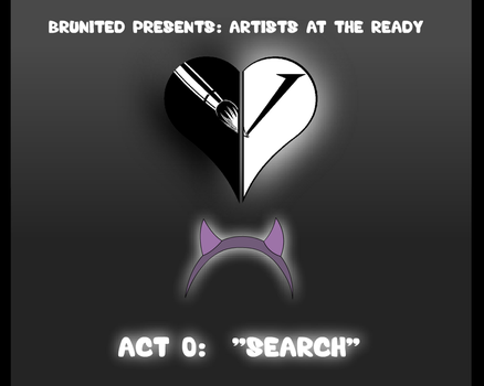 AATR5 OCT Audition: Search - Cover by Brunited