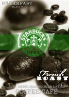 STARBUCKS photoshop brushes by darkonelh