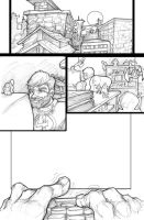 Olney Pencil page 1 by heck13r