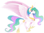 Celestia by TheArtsyEmporium
