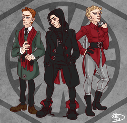 First Order: Style by Redundantthoughts