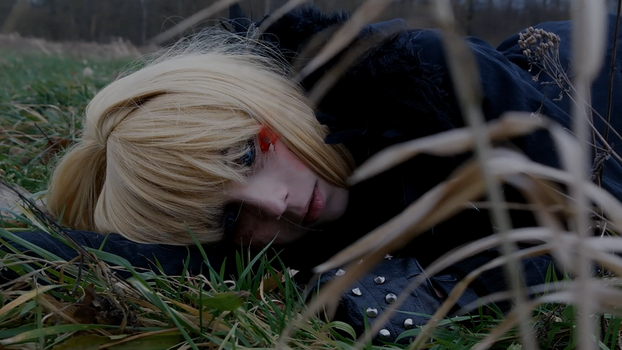 Mello Cosplay /// DEATH NOTE /// 1 by betweenmyface