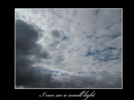 A small light by trinityrenee
