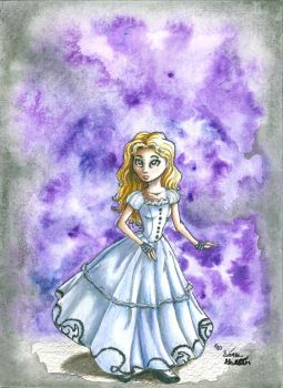 Alice by Sierryberry