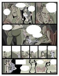 Page4 by JohnTimms