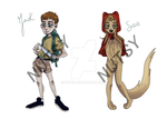 ADOPTS // PLEASE READ DESCRIPTION// by iNuts