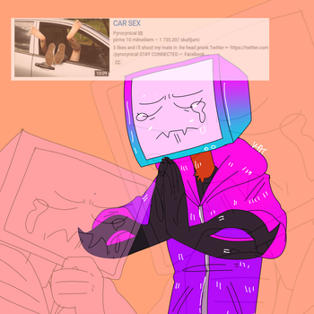 A Very Emotional Piece by scribbledroid