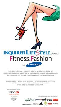 Inquirer Lifestyle Fashion by ruiaiya