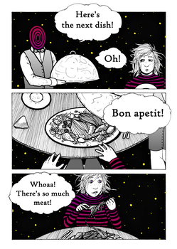 THIS IS WHAT YOU EAT p12 by ne0ntan