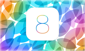 iOS 8 Concept by WillViennet