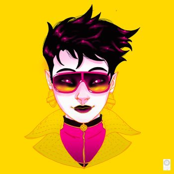 Jubilee Sketch by e-carpenter
