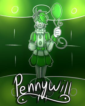 PennyWill by Dizzy-Mis-Lizzy