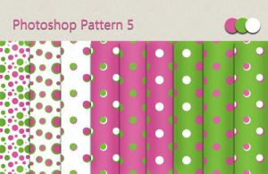 Photoshop Pattern 5 by Manel-86