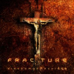 Fracture - CD cover by DOSE-productions