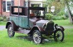 1927 Ford Model T by boogster11
