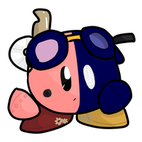 Gift: Brawl by Kirbysquad10