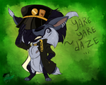 Yareyare by Husgryph