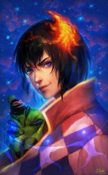 Howl by xiao-speck