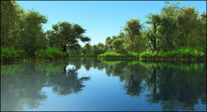 Lake Forest by jbjdesigns