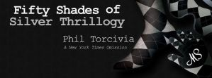 50 Shades of Silver Thrillogy Facebook Cover by pams00