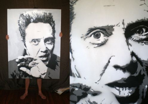 crip walken by freetomaim