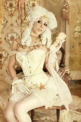 Baronesse by Ophelia-Overdose