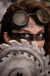 Post apocalyptic | Cosplay by E2cosplay