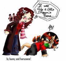 its only a little dragonsbane. by harusame