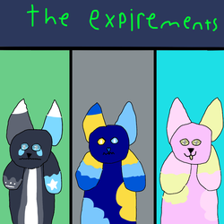 The Expirements cover by egobangforlife