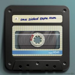 One sided tape by Nick-Greeck