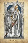Tarot: The Hierophant
