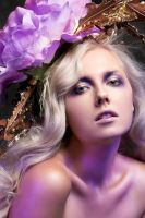 Gild The Lily by Kendra-Paige