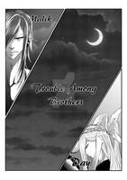 Lost Words Chapter 2 by DraconianRain