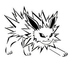 Jolteon